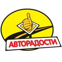 """Интернет магазин """"АвтоРадости"""""""